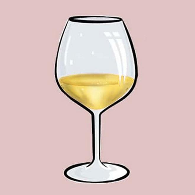 Ly rượu vang nói lên tính cách:  Nếu chọn ly số 1, bạn là người tự tin - Ảnh 2.