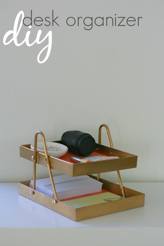 Bóc những thiết kế đồ chế siêu xịn dành riêng cho không gian làm việc tại nhà, đồng nghiệp đến chỉ có nước ghen tị - Ảnh 12.