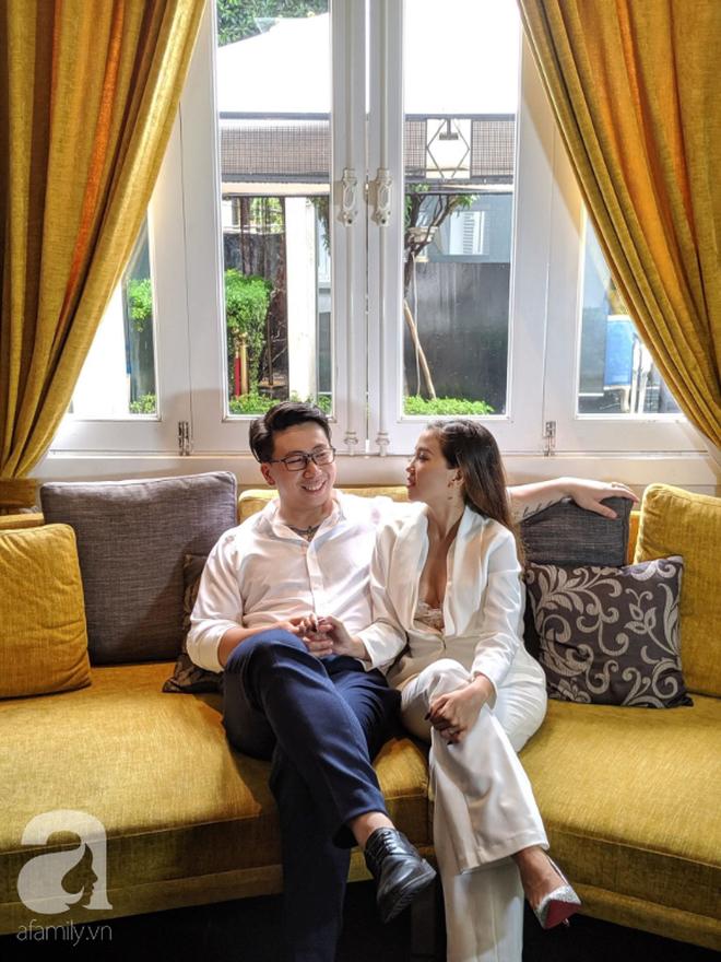 Quen qua mạng rồi cưới được Việt kiều, cặp đôi cùng bị nghi ngờ giới tính đầy tréo ngoe và sự thật hài hước bất ngờ sau khi kết hôn - ảnh 5