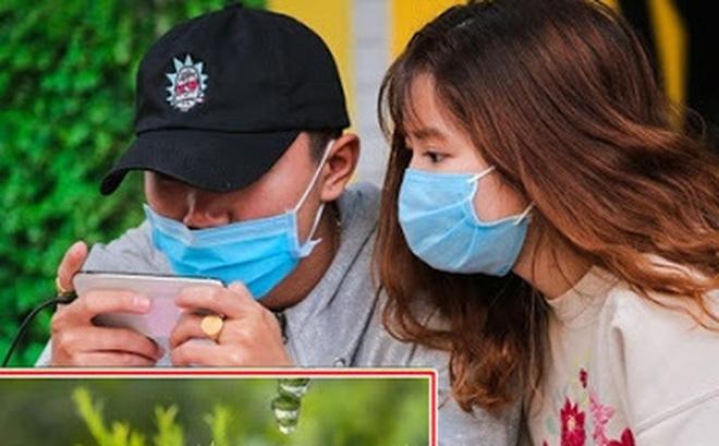 Nhỏ 1 giọt tinh dầu tràm vào khẩu trang để phòng virus corona: Chuyên gia nói gì?