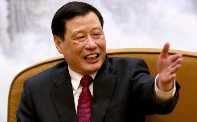 """Hồ Bắc và Vũ Hán đồng loạt thay bí thư """"theo nhu cầu của công tác phòng chống dịch bệnh"""""""