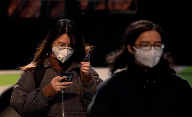Trung Quốc ra mắt ứng dụng phát hiện bạn có thể bị lây bệnh khi tiếp xúc gần với người nhiễm virus corona hay không - Ảnh 3.