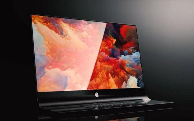 """Ngắm ý tưởng iMac được """"đại tu"""" theo phong cách tương lai cực kỳ ấn tượng"""