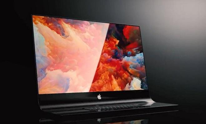 """Ngắm ý tưởng iMac được """"đại tu"""" theo phong cách tương lai cực kỳ ấn tượng - Ảnh 2."""