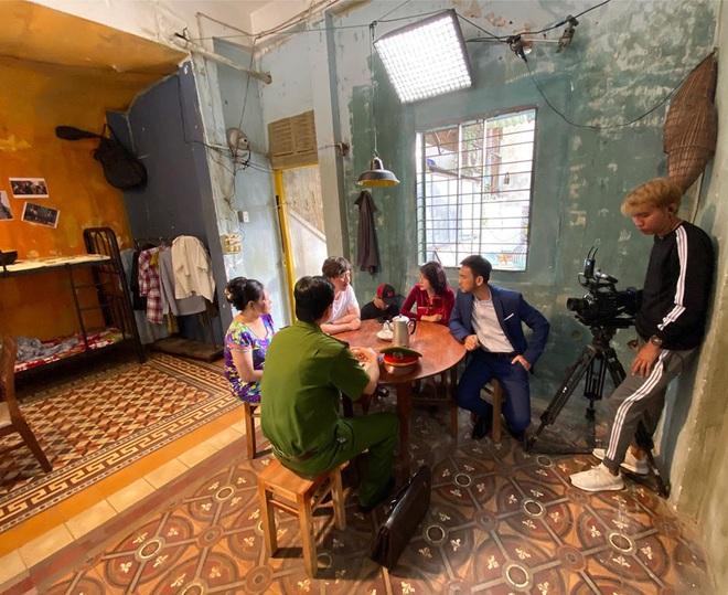 Không chỉ có Anh Đức, Trấn Thành còn một người bạn thân 20 năm khác, cũng xuất hiện trong phim Bố già - Ảnh 7.