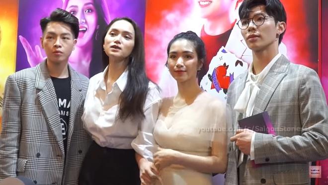 Hòa Minzy: Phải có hai đứa con, tôi mới kết hôn - Ảnh 1.