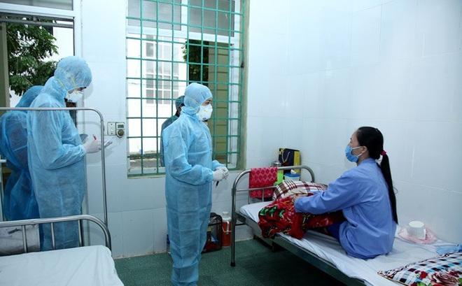 Chuyên gia y tế nói gì về thông tin virus corona ủ bệnh 24 ngày?