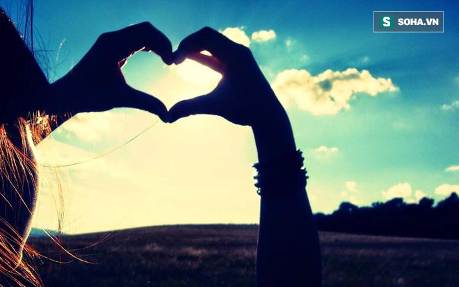 Tử vi ngày Valentine 14/2: Sư Tử nối lại tình xưa, Thiên Bình sắp có bất ngờ lớn! - Ảnh 1.