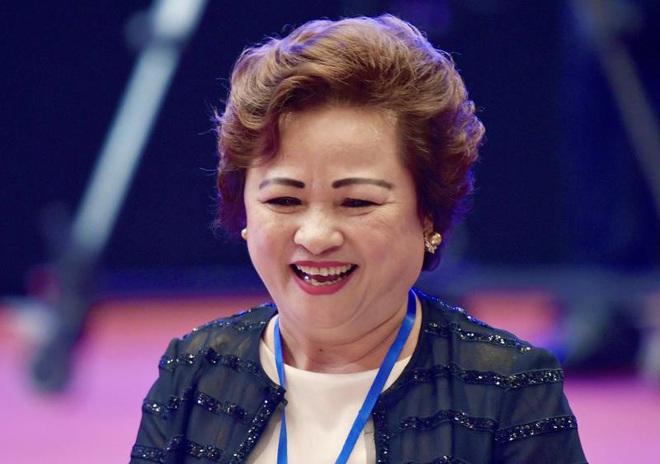 Bà Nguyễn Thị Nga bất ngờ thôi giữ chức Chủ tịch Hapro - Ảnh 2.