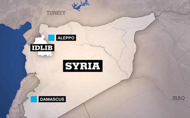 """Idlib giờ thành """"gánh nặng ngàn cân"""": NATO """"ngoảnh mặt làm ngơ"""", Nga nhìn Thổ Nhĩ Kỳ """"buông tay chịu trói""""?"""
