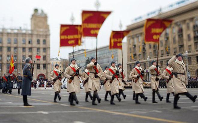 Có gì trong Lễ duyệt binh hoành tráng nhất của Nga tới đây?