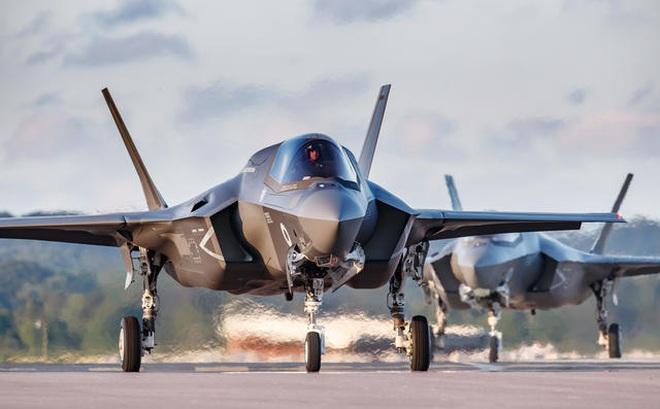 """Đi chào hàng, tiêm kích F-35 Mỹ """"gặp hạn"""" ở Phần Lan vì lí do khó tin"""