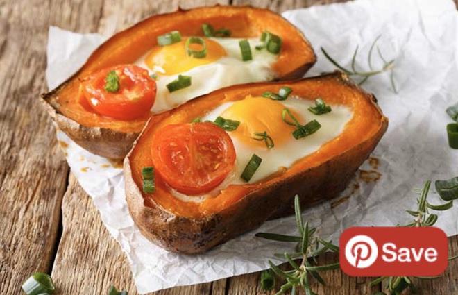 Lợi ích tuyệt vời của khoai lang cho chế độ ăn kiêng của bạn - Ảnh 2.