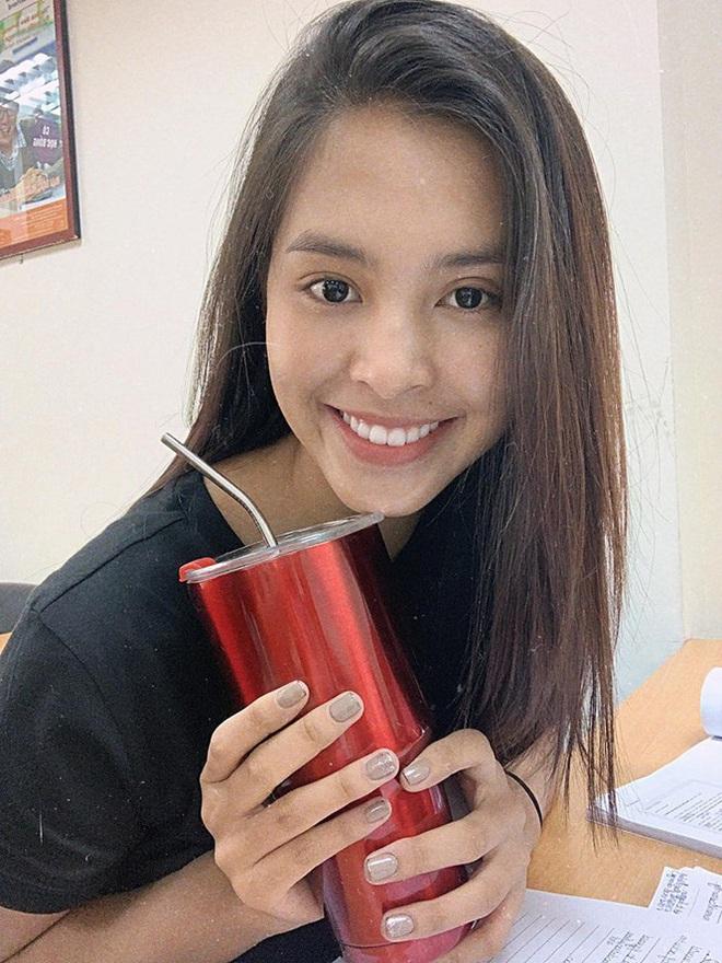 Soi mặt mộc của các Hoa hậu Việt: HHen Niê đã đỉnh lắm rồi nhưng vẫn thua đàn em này - Ảnh 12.