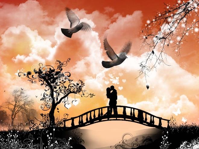 Tử vi ngày Valentine 14/2: Sư Tử nối lại tình xưa, Thiên Bình sắp có bất ngờ lớn! - Ảnh 5.