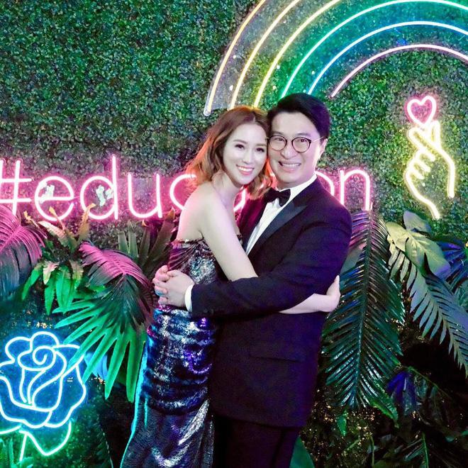 Nữ diễn viên làm dâu nhà giàu số 1 Hong Kong: Bố chồng tuyên bố thưởng nóng 3000 tỷ nếu mang bầu lần 5 - Ảnh 13.