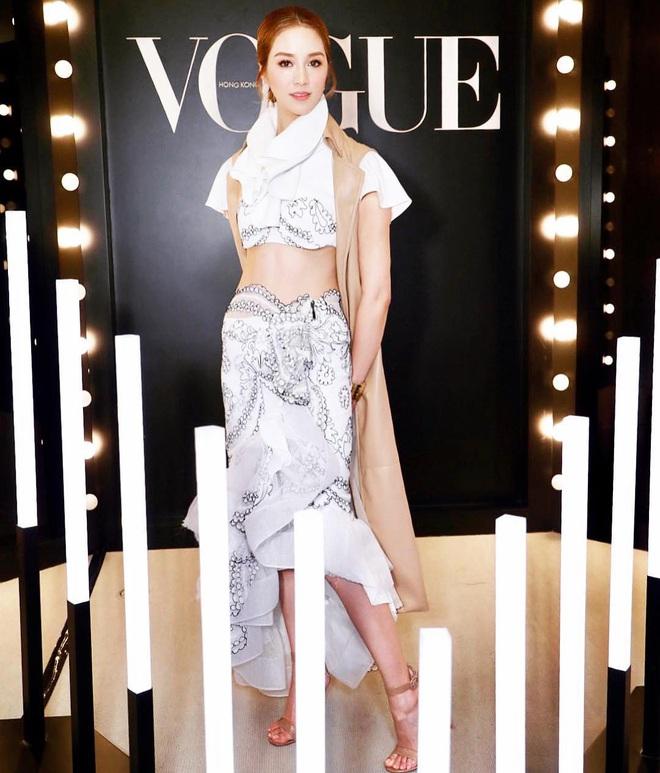 Nữ diễn viên làm dâu nhà giàu số 1 Hong Kong: Bố chồng tuyên bố thưởng nóng 3000 tỷ nếu mang bầu lần 5 - Ảnh 12.