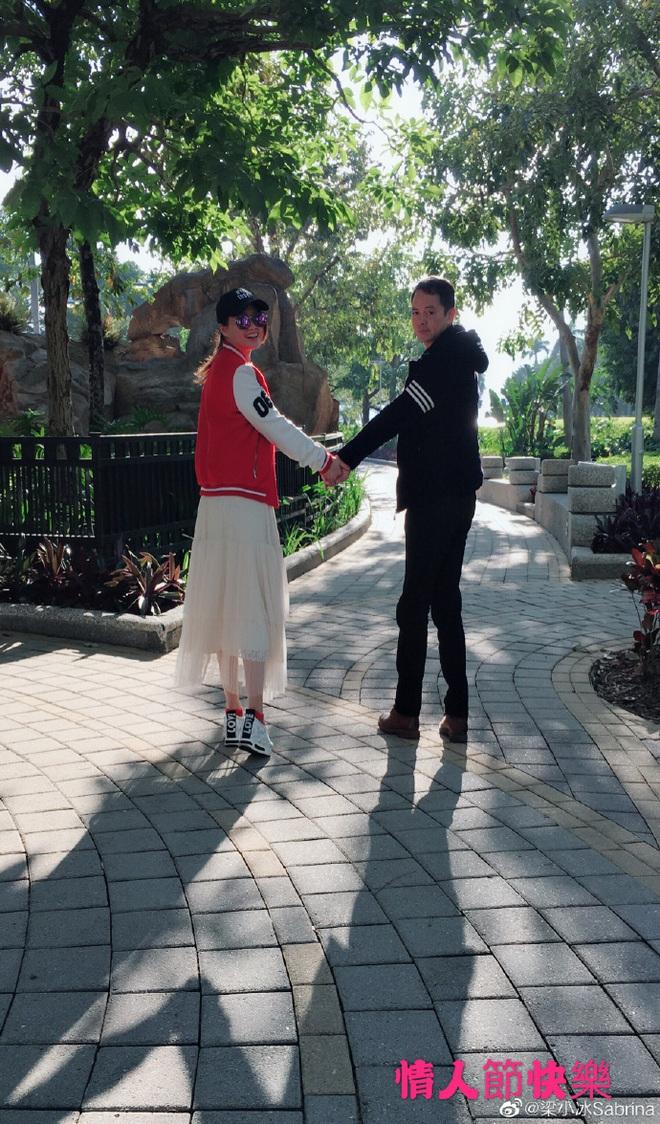 Chuyện tình Chúc Anh Đài - Mã Văn Tài đời thực: Chàng si mê nàng gần 30 mùa Valentine không đổi - Ảnh 10.