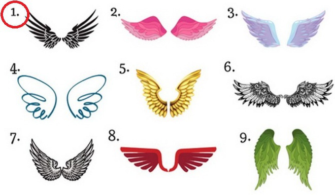 Hãy chọn đôi cánh mình thích: Số 9 - món quà cho bạn là sự thành công - Ảnh 1.