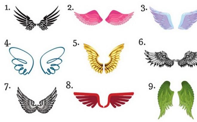 Hãy chọn đôi cánh mình thích: Số 9 - món quà cho bạn là sự thành công