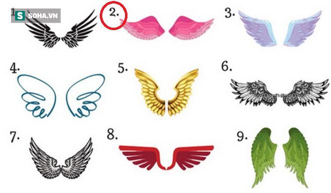 Hãy chọn đôi cánh mình thích: Số 9 - món quà cho bạn là sự thành công - Ảnh 2.