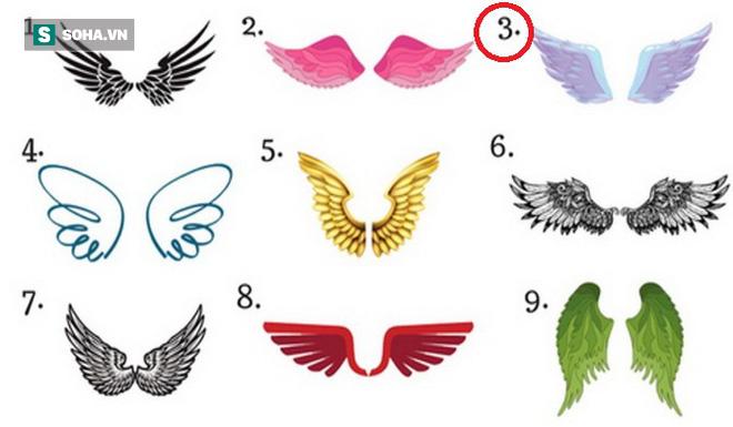 Hãy chọn đôi cánh mình thích: Số 9 - món quà cho bạn là sự thành công - Ảnh 3.