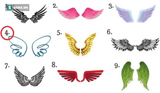 Hãy chọn đôi cánh mình thích: Số 9 - món quà cho bạn là sự thành công - Ảnh 4.