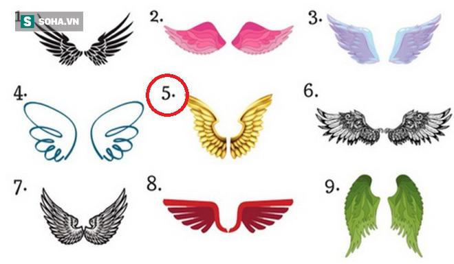 Hãy chọn đôi cánh mình thích: Số 9 - món quà cho bạn là sự thành công - Ảnh 5.