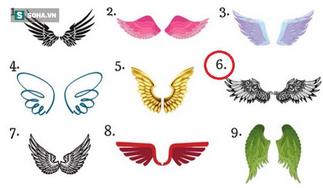 Hãy chọn đôi cánh mình thích: Số 9 - món quà cho bạn là sự thành công - Ảnh 6.