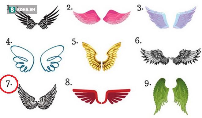 Hãy chọn đôi cánh mình thích: Số 9 - món quà cho bạn là sự thành công - Ảnh 7.