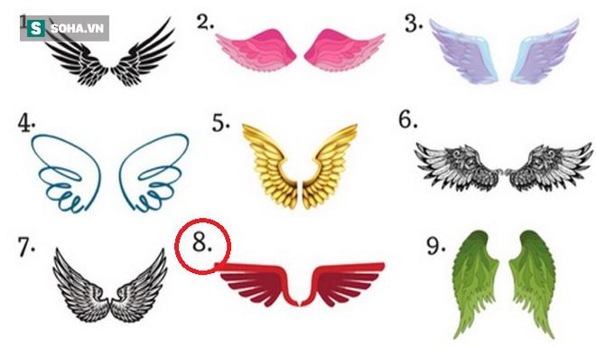 Hãy chọn đôi cánh mình thích: Số 9 - món quà cho bạn là sự thành công - Ảnh 8.