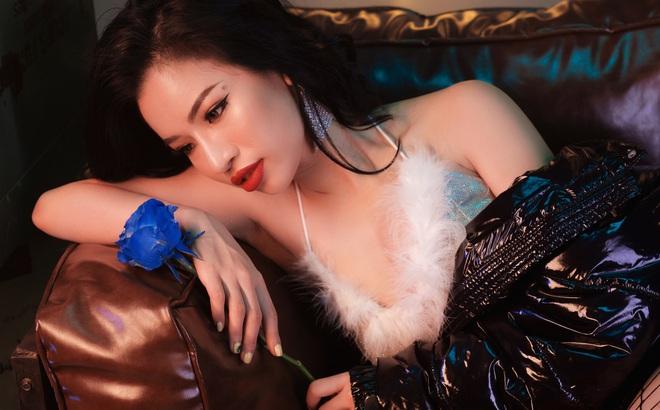 Lâm Bảo Ngọc khoe vẻ gợi cảm và vũ đạo điêu luyện trong MV đầu tay