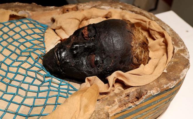 Phân tích xác ướp nghìn năm, giới nghiên cứu phát hiện 2 điều hiếm gặp ở người - Đó là gì?