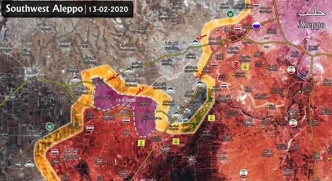Chiến sự Syria: Nga quyết chiến, Thổ tiến thoái lưỡng nan, Mỹ chơi trò chọc gậy bánh xe? - Ảnh 2.