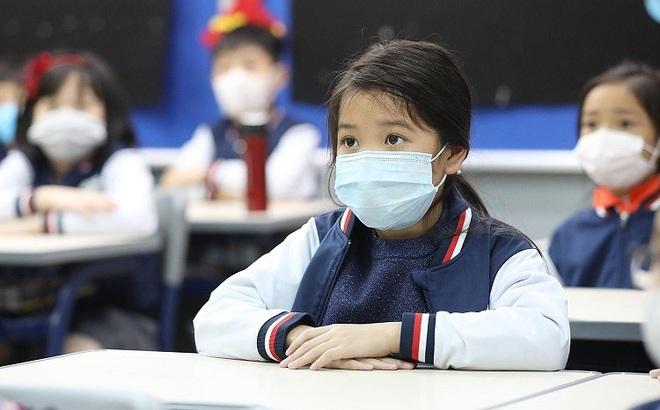 Hà Nội, TP. HCM và 6 tỉnh thành tiếp tục cho học sinh nghỉ học