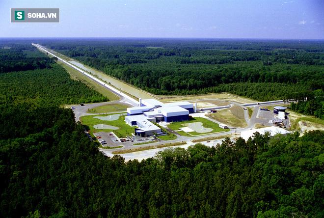 Lý thuyết mới về lực hấp dẫn lớn được phát hiện qua hạt photon - Ảnh 1.