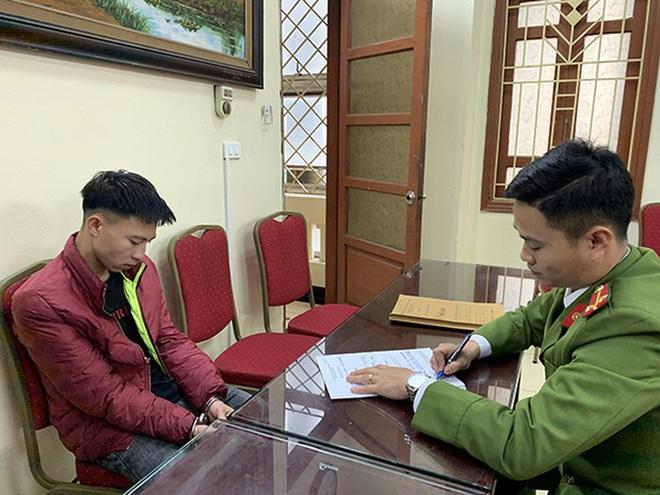Lộ diện thủ phạm vụ trộm tiền, vàng trị giá hơn 1 tỷ đồng tại chung cư cao cấp ở Hà Nội - Ảnh 1.