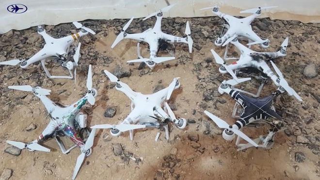 Israel khoe vũ khí laser có thể triệt hạ toàn bộ UAV đến gần - Ảnh 4.