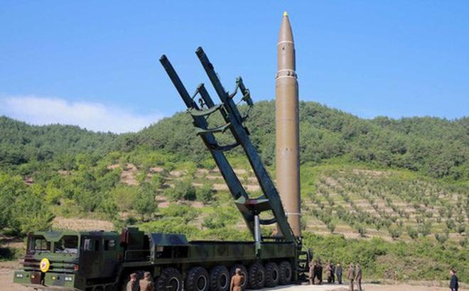 """Vén màn bí mật việc Triều Tiên hủy gửi """"quà Giáng sinh"""" cho Mỹ"""