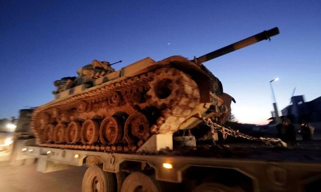 Idlib – chảo lửa nhắc nhở cuộc chiến Syria chưa có hồi kết - ảnh 1