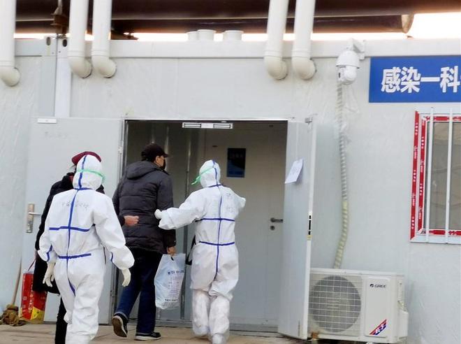 Dịch viêm phổi Vũ Hán: TQ đại lục có thêm 116 ca tử vong; Nhật Bản chi 140 triệu USD chống dịch bệnh - Ảnh 3.