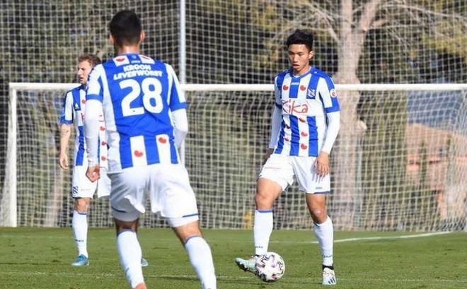 Mỗi phút Đoàn Văn Hậu thi đấu cho SC Heerenveen đáng giá hơn 1 tỷ đồng