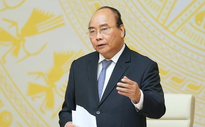 Thủ tướng, các Phó Thủ tướng đảm nhận thêm nhiệm vụ của ông Vương Đình Huệ
