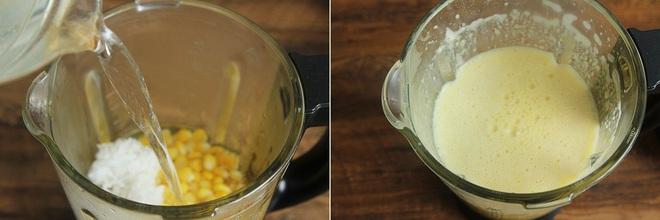 Thêm 1 loại nguyên liệu nhà nào cũng có này thì món sữa ngô quen thuộc sẽ muôn phần ngon hơn - Ảnh 3.