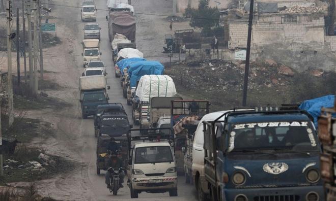 Idlib – chảo lửa nhắc nhở cuộc chiến Syria chưa có hồi kết - ảnh 5