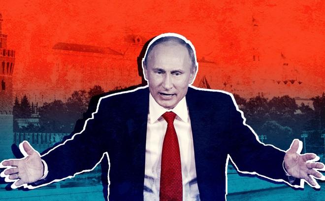 """Nga tung thế cờ """"phong tỏa 3 chiều"""": """"Bóp nghẹt"""" ở Idlib, áp lực vừa đủ cũng khiến Thổ Nhĩ Kỳ ngã gục?"""