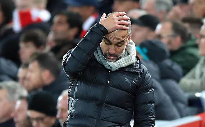 Man City bị cấm dự Champions League, M.U hưởng lợi?