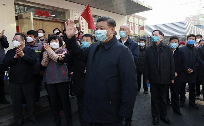 Đối mặt dịch virus corona, Trung Quốc sẽ nỗ lực thực hiện mục tiêu phát triển năm 2020