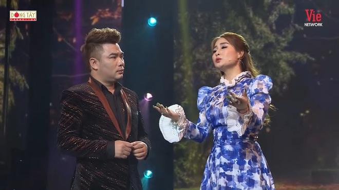 Con gái nuôi Hoài Linh tái xuất xinh đẹp trên sóng truyền hình - Ảnh 4.