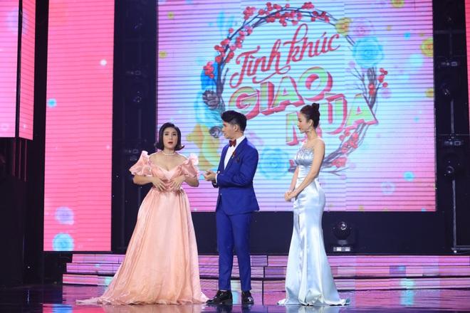 Con gái nuôi Hoài Linh tái xuất xinh đẹp trên sóng truyền hình - Ảnh 5.